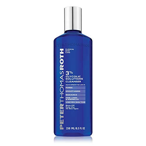 3% Glycolic Solutions Cleanser