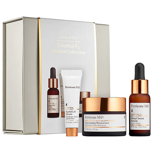 Essential Fx Starter Collection ($249.00 value)