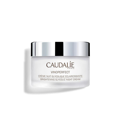 Vinoperfect Brightening Glycolic Night Cream