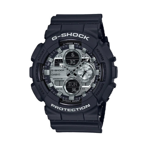 Men's Analog-Digital Watch GA140GM-1A1