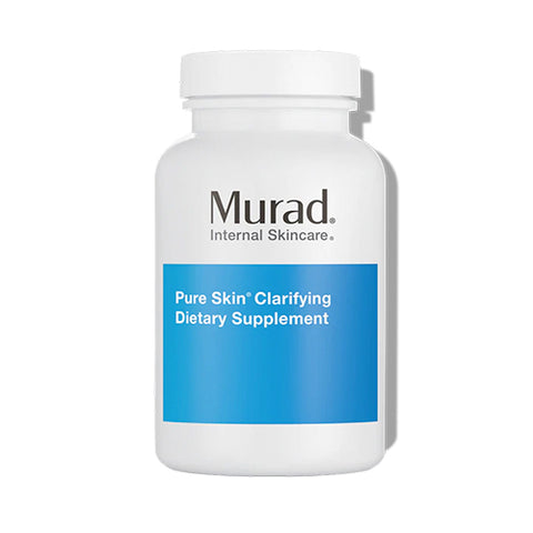 Pure Skin Clarifying Dietary Supplement (120 Tablets)