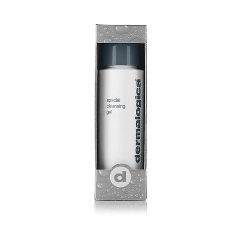 Special cleansing gel mini