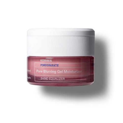 Pomegranate Pore Blurring Gel Moisturizer