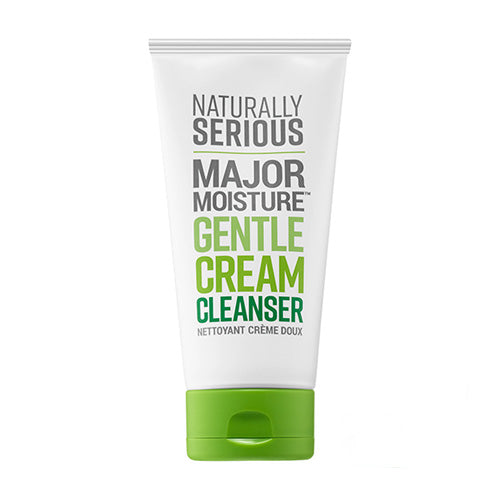 Major Moisture Gentle Cream Cleanser