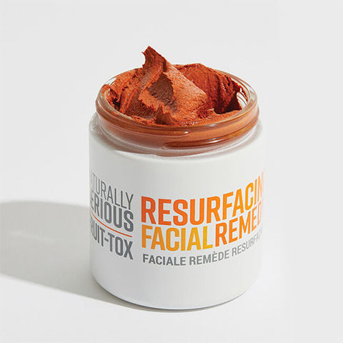 Fruit-Tox Resurfacing Facial Remedy