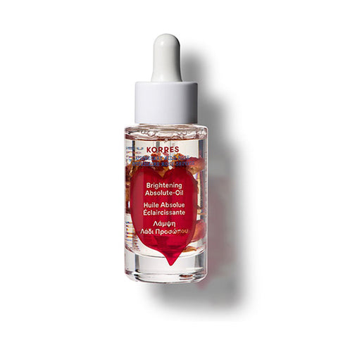 Apothecary Wild Rose Brightening Absolute-Oil