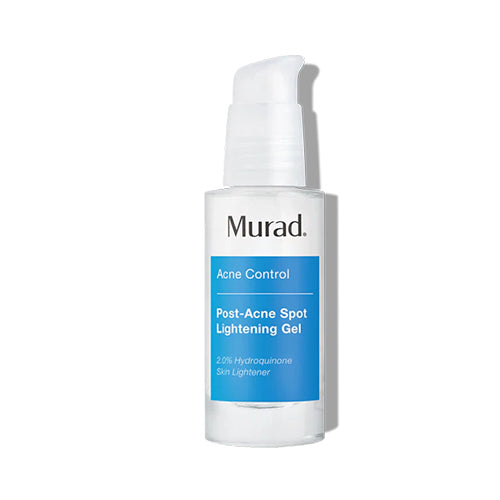 Post-Acne Spot Lightening Gel