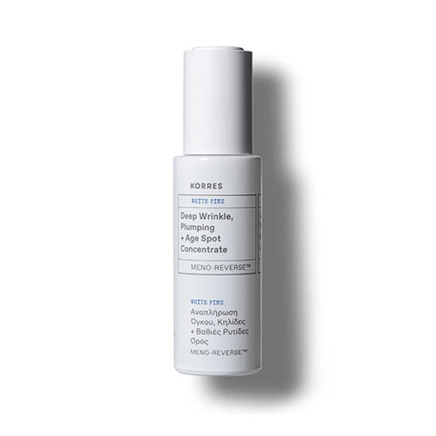 White Pine Meno-Reverse™ Deep Wrinkle, Plumping + Age Spot Concentrate