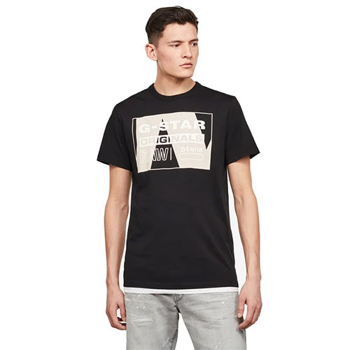 Layer Originals Logo GR T-Shirt