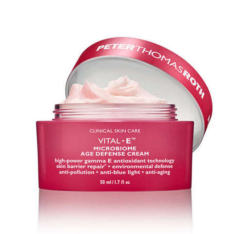 Vital-E Microbiome Age Defense Cream