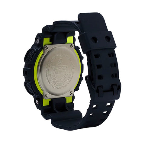Men's Analog-Digital Watch GA140DC-1A