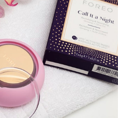 Call It a Night Mask