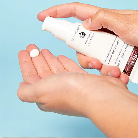 Flash Hydro-Boost Instant Plumping Emulsion