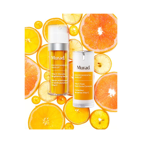 Vitamin C Glycolic Brightening Serum