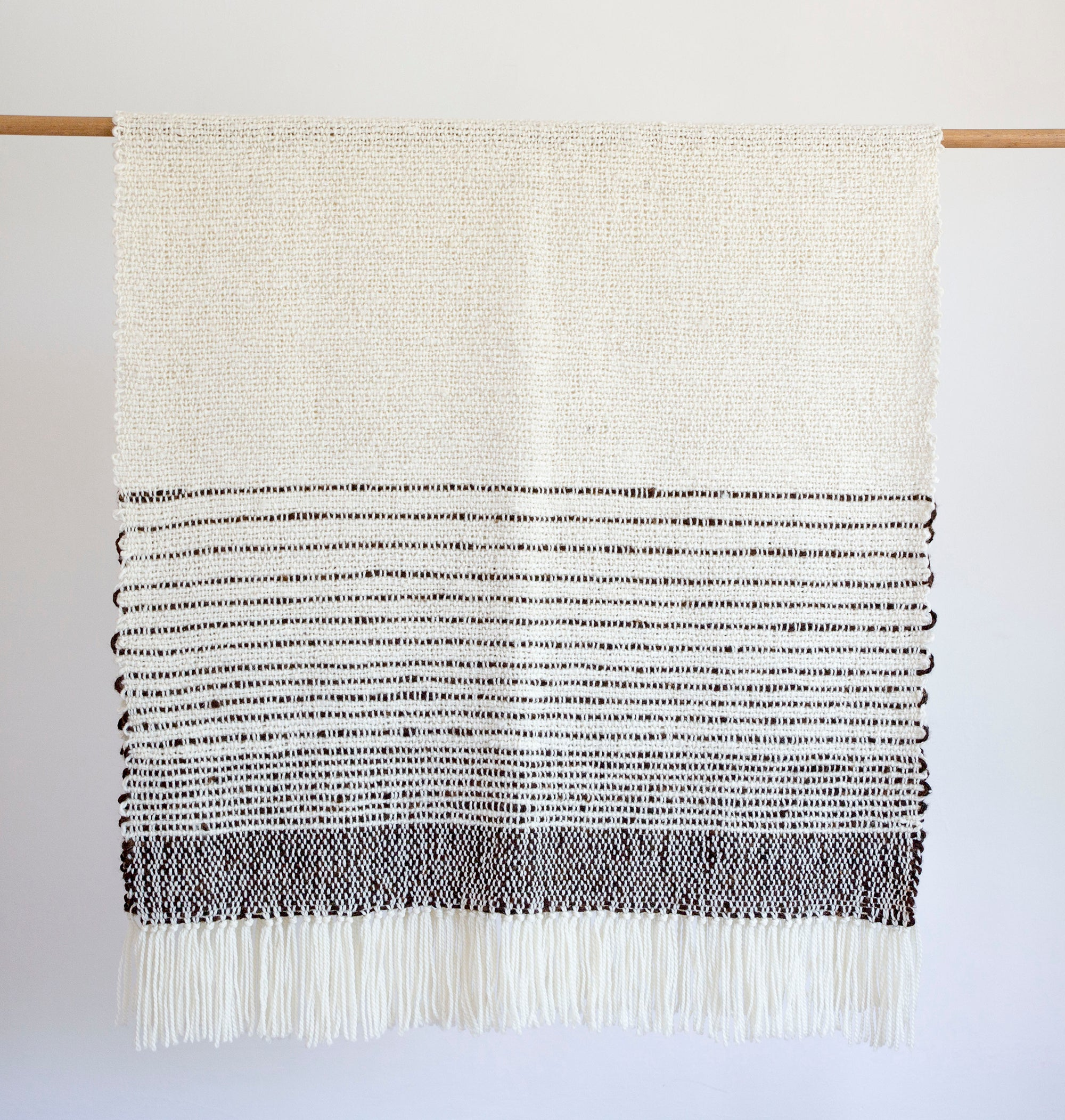 CIMARRON Throw Blanket