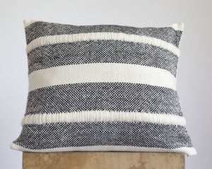 MAR Cushion in Black