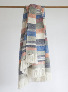 N°1 Unique Merino Wool Blanket