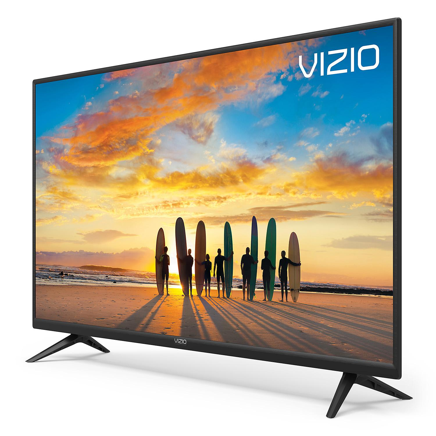 "Vizio Smart TV 40"" LED - 4K(Refurbished)"
