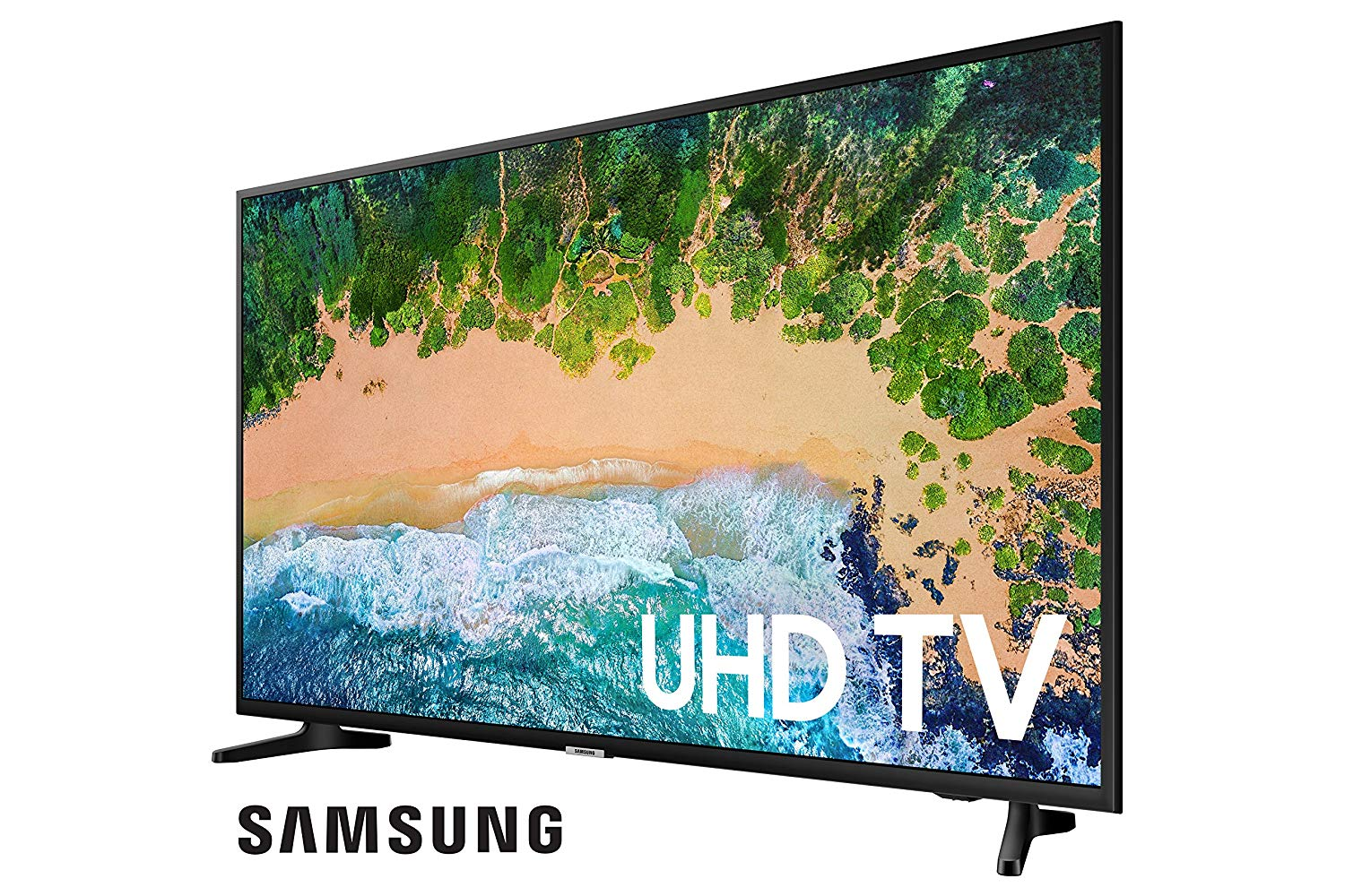 "Samsung Smart TV 65"" LED 4K(Refurbished)"