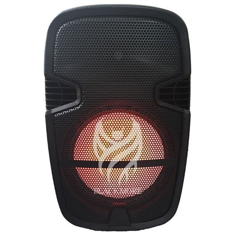 Blackmore Bocina Amplificada 2200W, Bluetooth, Aux In,  Usb , Sd, Radio Fm