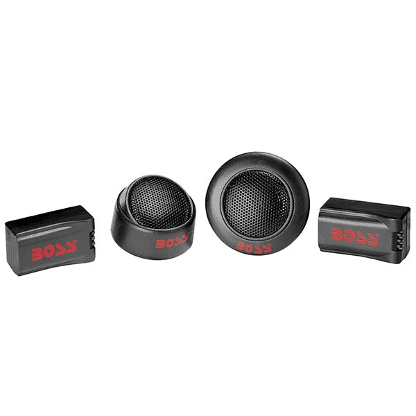 Boss Tweeters Bocina Para Carro 250 Watts