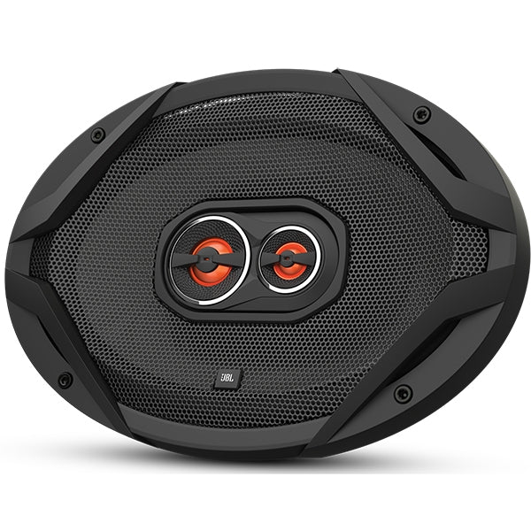 Jbl Par De Bocinas 6X9 3-Way 210 Watts