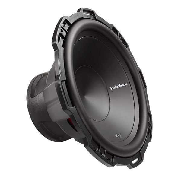 "Rockford Fosgate Punch Bajo 12"" 500 Watts"