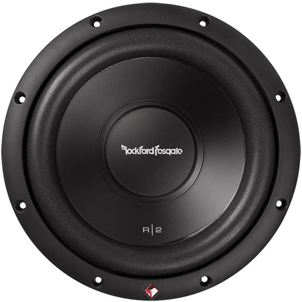 "Rockford Fosgate Punch Bajo Doble Bobina 10"" 500 Watts"