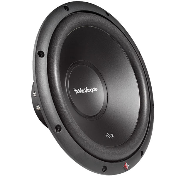 "Rockford Fosgate Punch Bajo Doble Bobina 12"" 500 Watts"