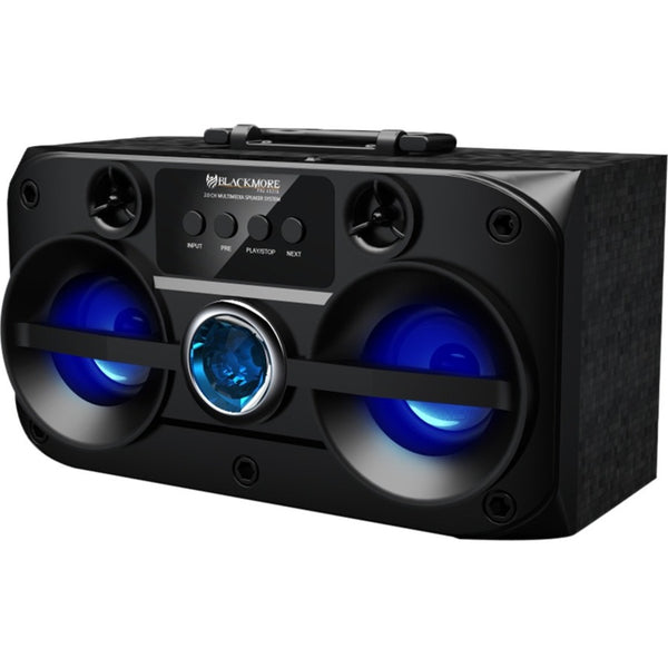 Blackmore BRS-1105 Speaker Portable - Bluetooth - USB