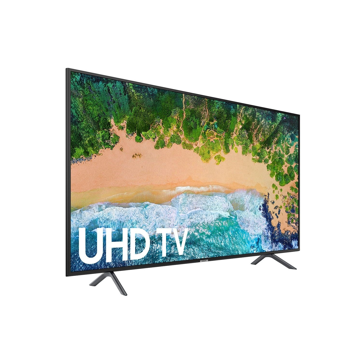 "Samsung Smart TV 75"" LED 4K - Full Web(Refurbished)"