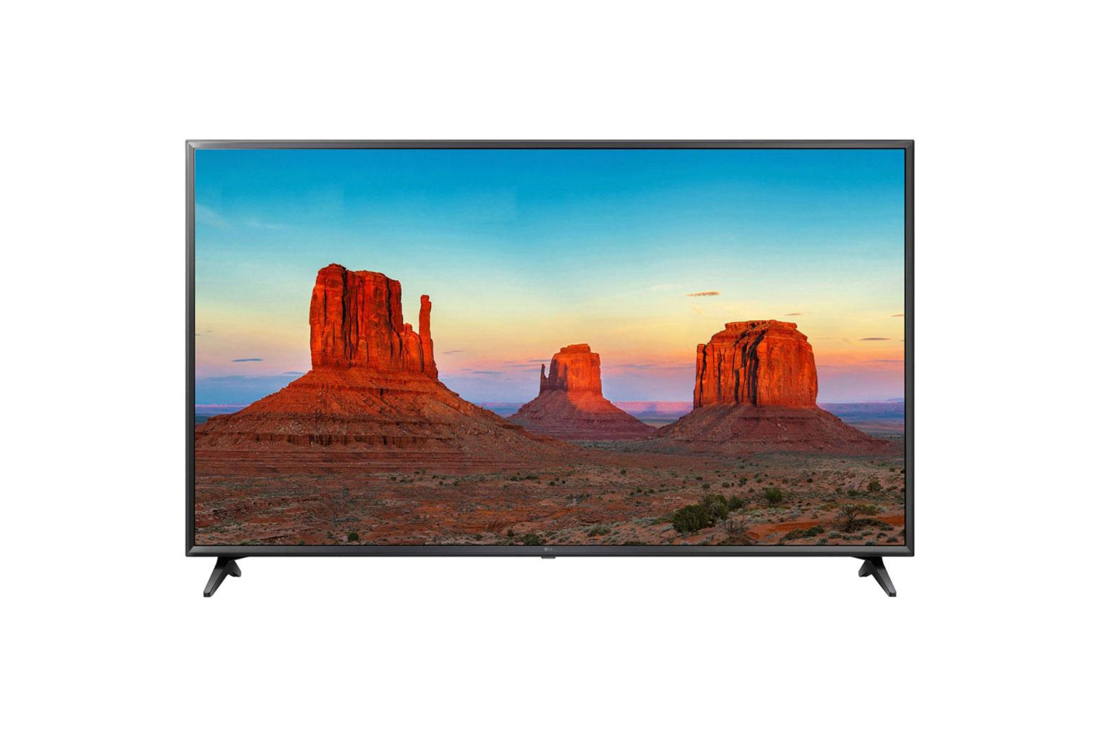 "LG Smart TV 43"" LED 4K(Refurbished)"