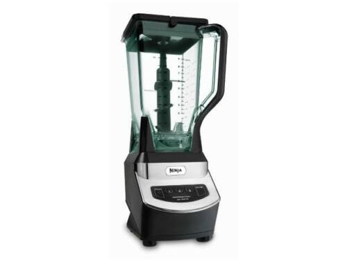 Ninja Powerful Professional Blender - 900-Watt Motor Base - 72 Ounce Pitcher