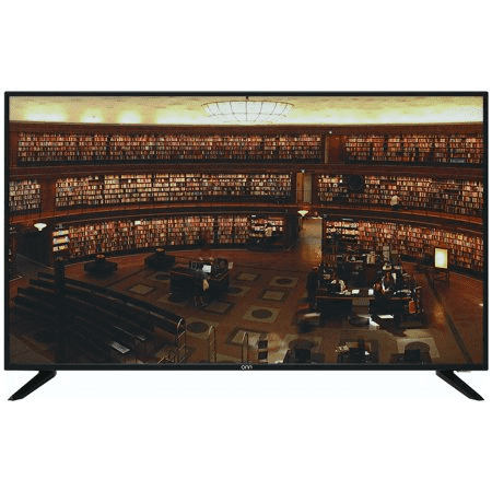 "ONN TV 43"" LED Digital - FHD 1080P(Refurbished)"