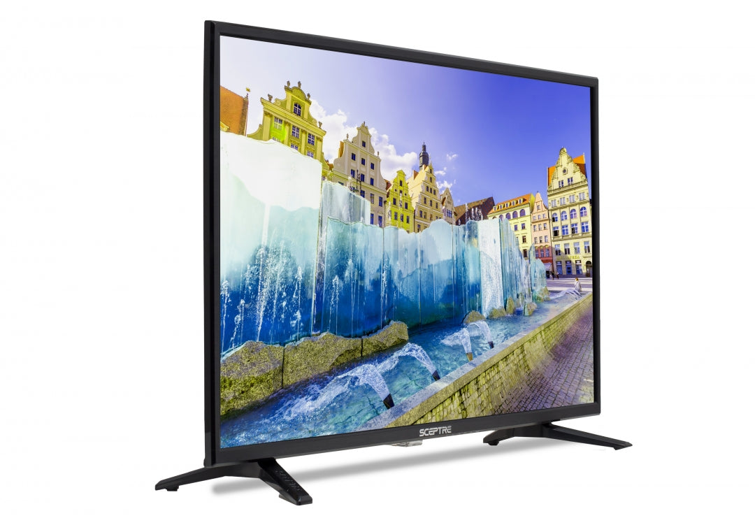 "Sceptre TV 32"" LED - 720P Resolution(Refurbished)"