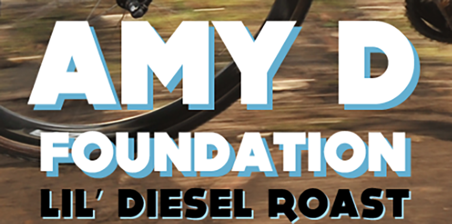 Amy D Foundation Lil' Diesel Roast