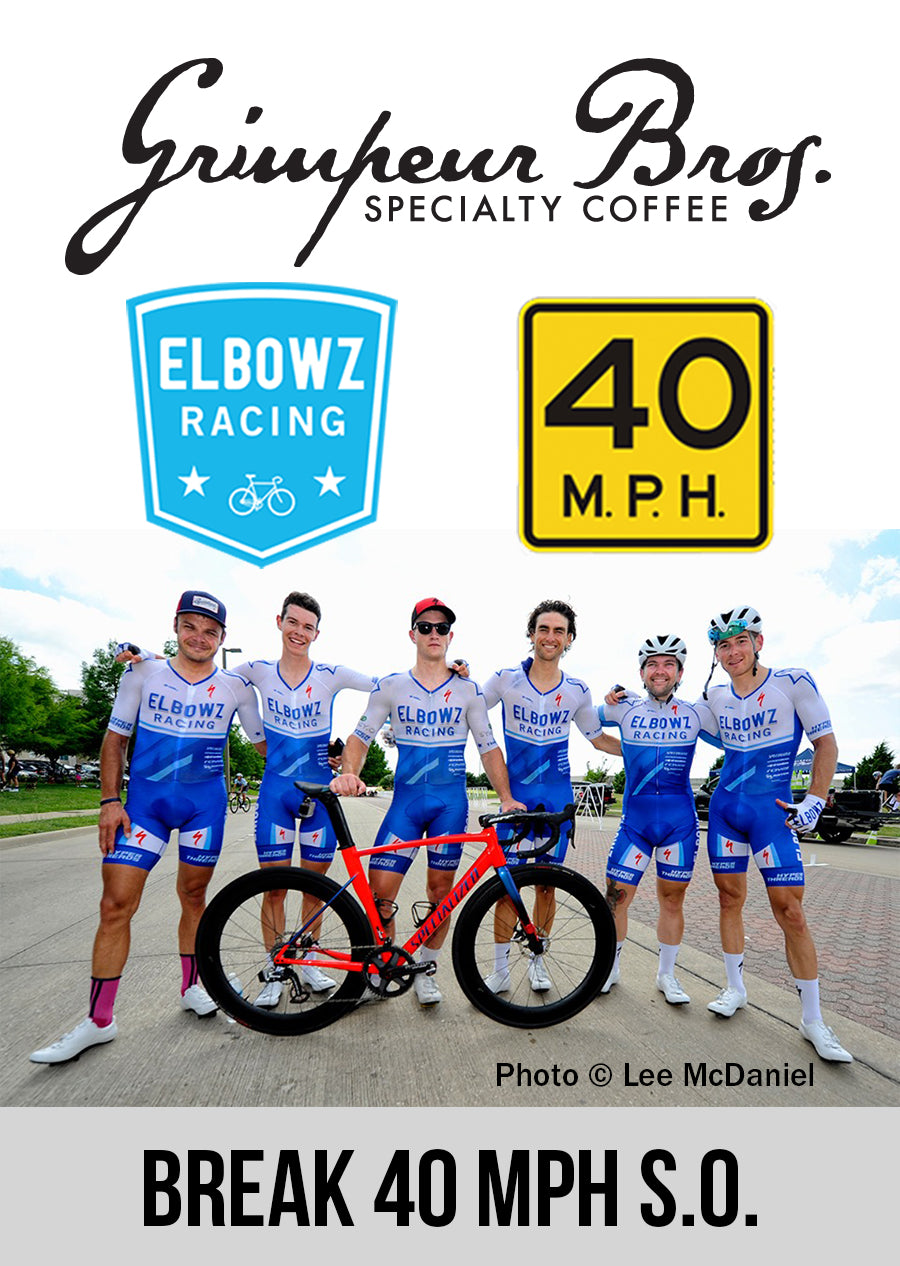 Break 40 MPH Single Origin Coffee
