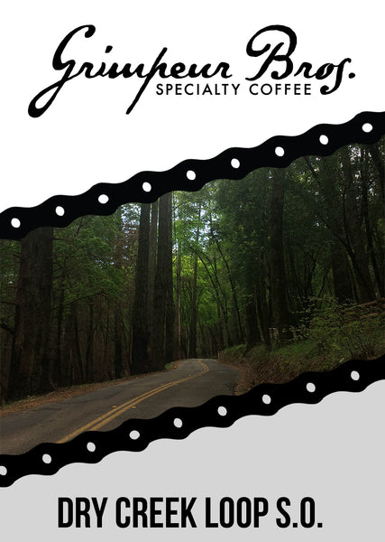 Dry Creek Loop Single Origin Coffee