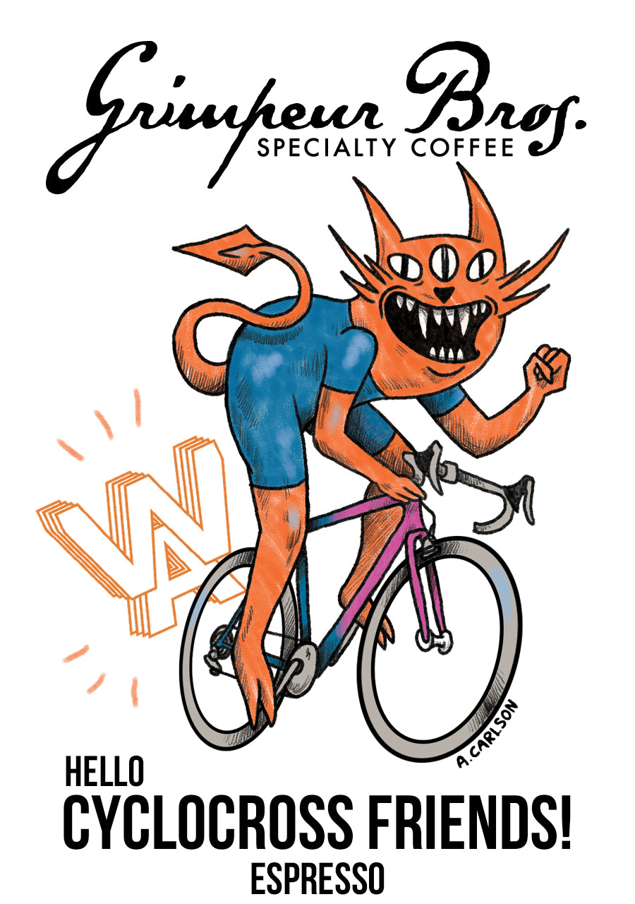 Hello_Cyclocross_Friends_WAP_Espresso_Label