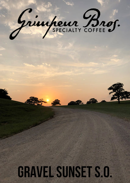 Gravel_Sunset_Single_Origin_Coffee