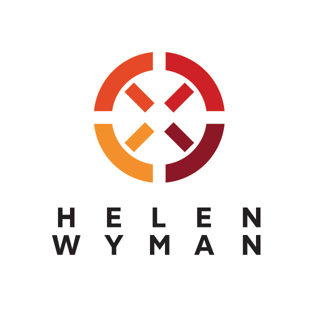 2018 Helen Wyman Supporter Coffee and Logo Series T-Shirt