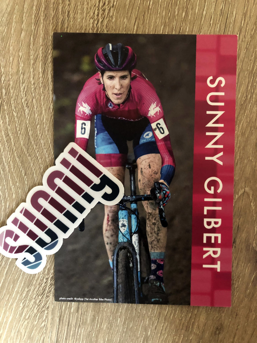 2019 Sunny Gilbert Supporter 6 Month Coffee Subscription