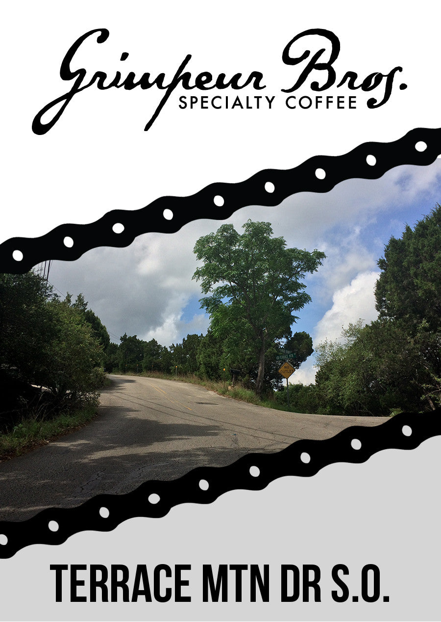 Terrace Mtn Dr Single Origin Coffee