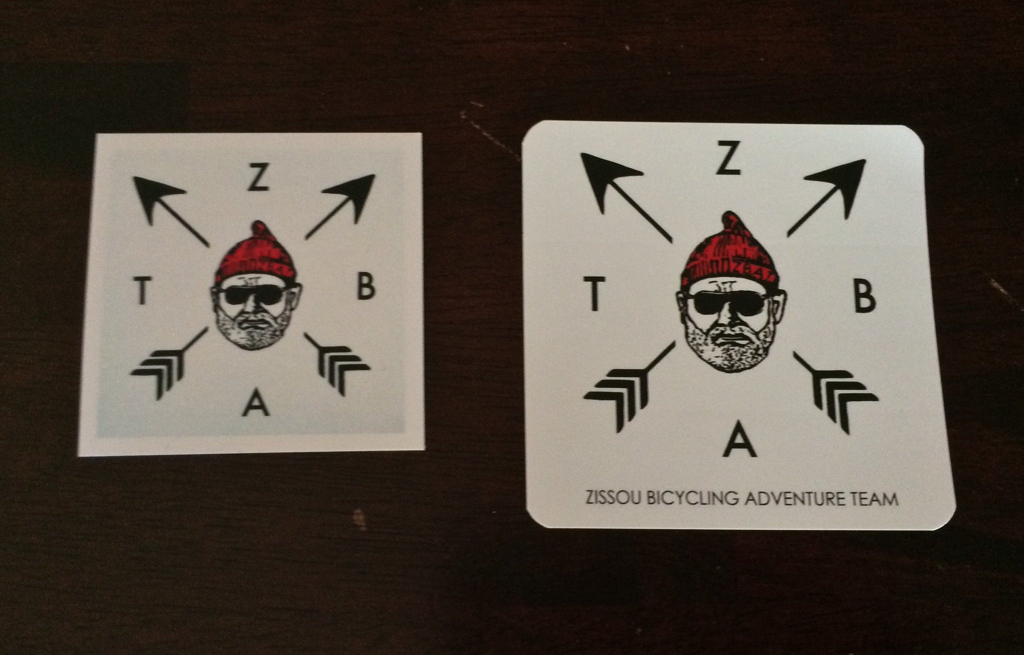 Zissou_Bicycling_Adventure_Team_Card_Sticker