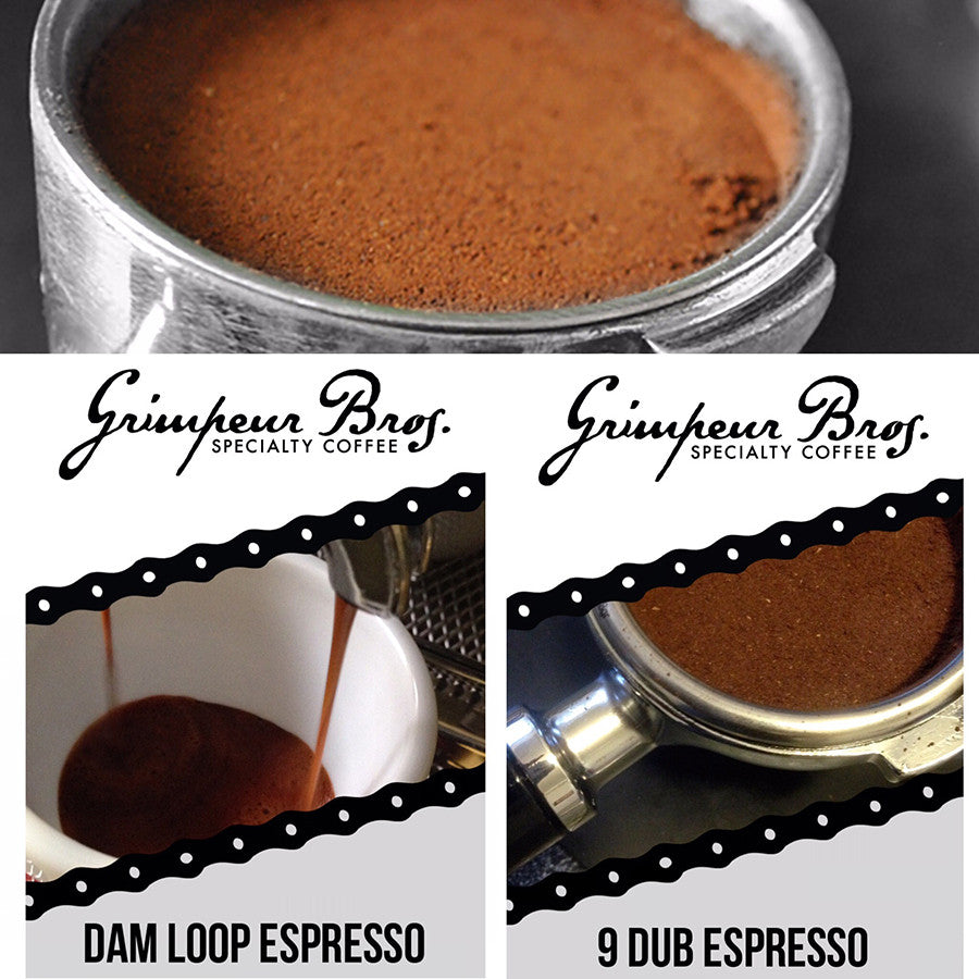 Grimpeur's Choice Espresso Subscription Plan