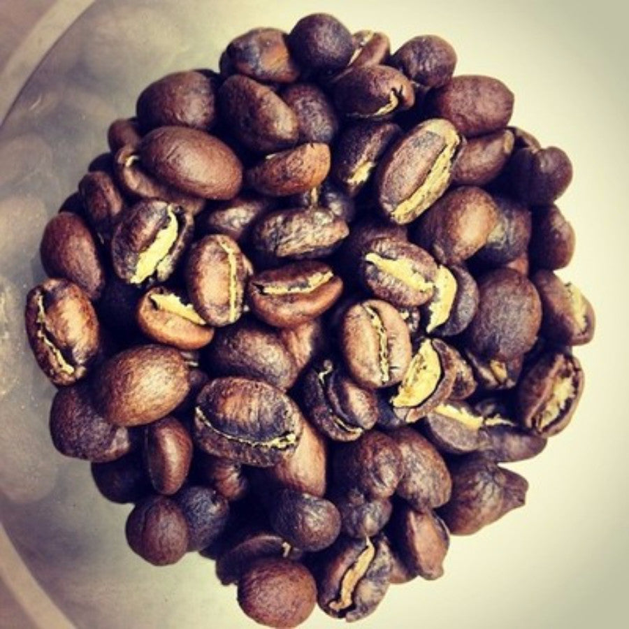 Yaupon Valley Single Origin Coffee