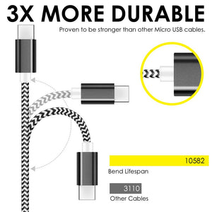type c charging cable