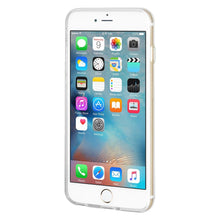 Load image into Gallery viewer, Ultra Thin Protective Soft Gel Shockproof TPU Skin Case Tongue Out for iPhone 6 Plus - Clear