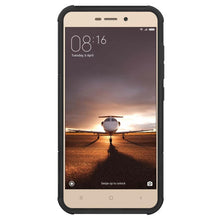 Load image into Gallery viewer, AMZER Hybrid Warrior Dual Layer Case for Xiaomi Redmi 3S Prime - Black/Black