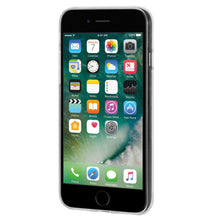 Load image into Gallery viewer, Protective Cover Soft Gel Shockproof TPU Skin Case Think Outside The Box for iPhone 7 Plus - Clear